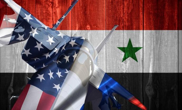 Tuti amerikai recept: kirobbantották a polgárháborút, most magára hagyják a romhalmazzá vált Szíriát