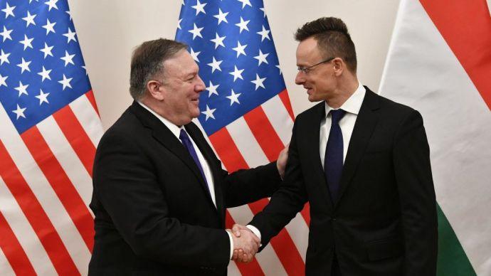Amerikai harci eszközöket vásárolunk, így máris szent a béke – ráadásul együtt védhetjük Izrael érdekeit