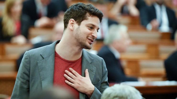 Előválasztás: Ungár Pétert támogatja a Jobbik
