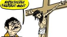 Már nekünk is van Charlie Hebdónk, MÚOSZ a neve