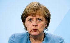 """""""Merkel küszködik Németország összetartásával"""""""