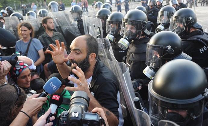 Kúria: törvénysértő volt Ahmed H. ítéletének hatályon kívül helyezése