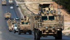 Washington több tucat teherautónyi fegyvert küldött a kurd szeparatisták támogatására
