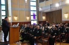 Szent László-konferenciát tartottak Budapesten