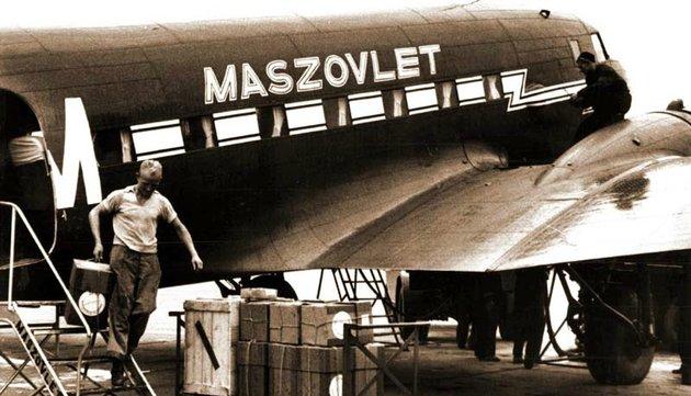 Volt idő, amikor alig került többe egy vonatjegynél egy belföldi repülőút