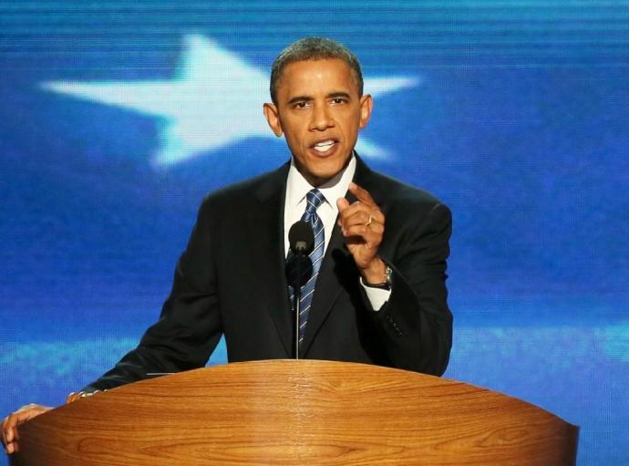 Obama tusványosi beszéde