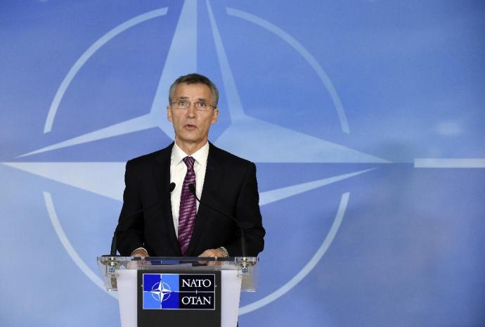 A NATO tagja lehet Ukrajna