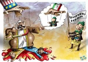 Szaúd-Arábia Irán elleni vádjaival akarja elpalástolni Jemenben elkövetett bűncselekményeit