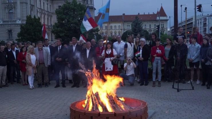 Nemzeti összetartozás napja – Országszerte és a határokon túl is megemlékezik a magyarság