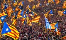 Mintha nem is Európa lenne: elfoglalta a rendőrség a katalán kormány kommunikációs központját