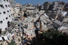 """A palesztin foglyokat alsónadrágra vetkőztetve hajtják át Izraelbe a """"legerkölcsösebbek"""""""