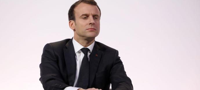 """Macron alatt rezeg a léc – a """"gazdagok elnöke"""" lassan kifogy a támogatókból"""
