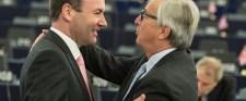 Weberék pofára estek a Fidesz és Orbán elleni alattomos támadással