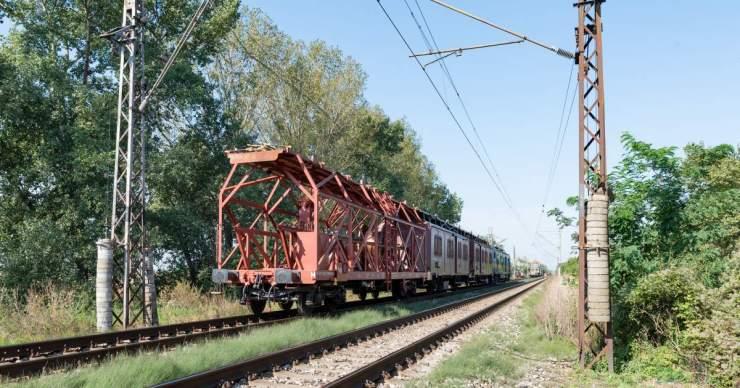 A vasutak 353 milliós veszteségét nyelné le a gazdasági minisztérium