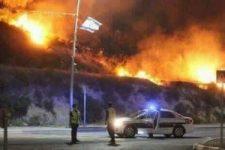 Válaszcsapás! – Izraeli támaszpontokra mért csapást a Szíriai Arab Hadsereg (videók)