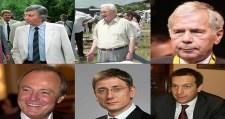 A Nyugat a vevő volt, a magyar kormányok az árusok