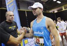 Győr-Budapest ultramaraton – Steib Péter győzött