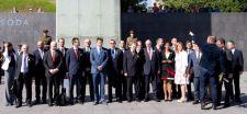 A Biszku Bélát is futni hagyó kormány szólítja fel a világot a kommunista gazemberek elszámoltatására