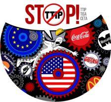 Polgári kezdeményezés a TTIP és a CETA ellen