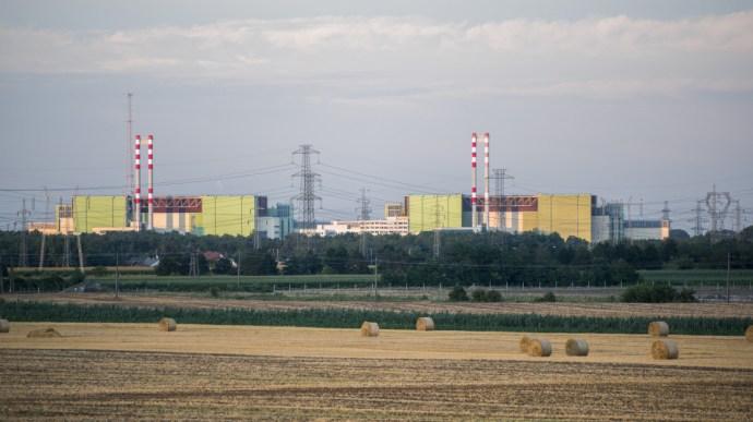 Teljes körű sztrájk a Paksi Atomerőműben