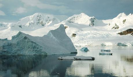 Nem erősítik meg a globális felmelegedési hipotézist