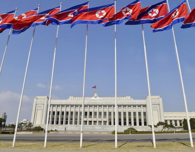 Észak-Korea állítja, még mindig nem azonosítottak egyetlen koronavírus-fertőzöttet sem