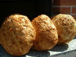Pont ma recept: kenyérsütés otthon