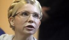 Timosenko: Ukrajna hamarosan visszaszerzi a Krímet