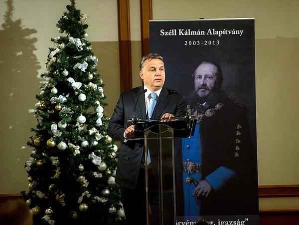 Orbán nem tudja, mi az oka az amerikai akciótervnek