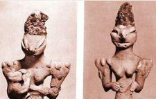 Megnyújtott koponyájú titokzatos uralkodók – Kik is voltak ők?
