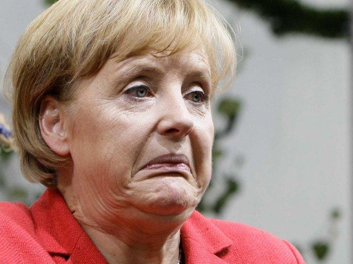 Merkelnek még most sem esett le a tantusz