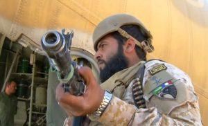 Az Emirátusok magánhadseregeket hoz létre Jemenben