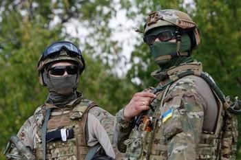 Ukrán válság: Ismét lelőttek egy ukrán Szu-25-ös katonai gépet Kelet-Ukrajnában