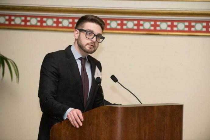 Soros György fia üzent a magyar civil szervezeteknek