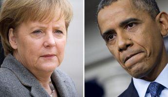 Obamának és Merkelnek kezd elege lenni
