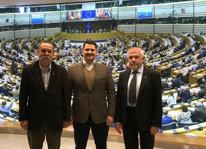 A Székely Nemzeti Tanács győzelme az Európai Unió Bíróságán