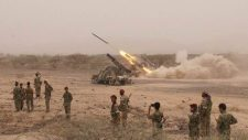 Jemeni ballisztikus rakétákkal lőttek egy szaúdi katonai támaszpontot