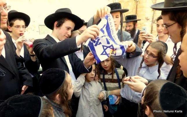 Biztos az izraeli lakosságot is a védőoltásokkal akarják kiirtani a zsidók, de egy ortodox család átlátott a szitán