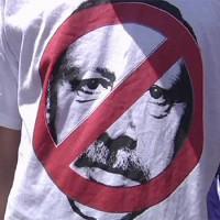 Budapesten tüntettek az orosz vadászgép lelővése ellen