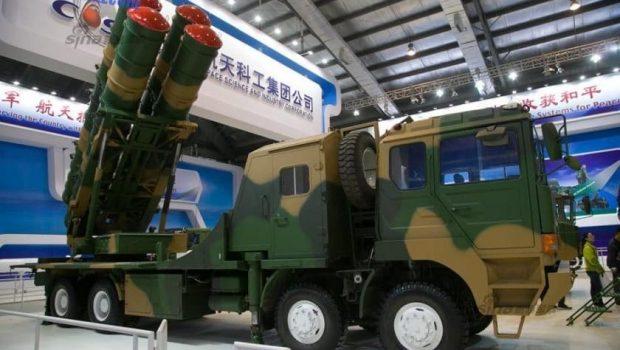 Szerbia új generációs kínai légvédelmi rakétarendszert vásárolt