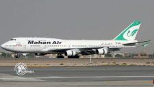 Olaszország amerikai nyomásra letiltotta az iráni Mahan Air járatait