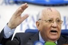 Gorbacsov: a Nyugat megszegte 1989-es ígéreteit