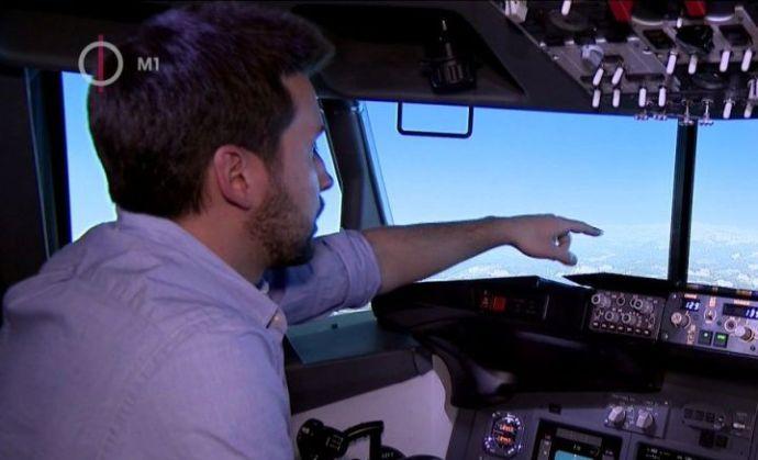 Ilyenek lehettek az utolsó percek a Germanwings-gépen