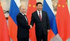 Oroszország és Kína memorandumot írnak alá a gáz nyugati útvonalon történő szállításáról