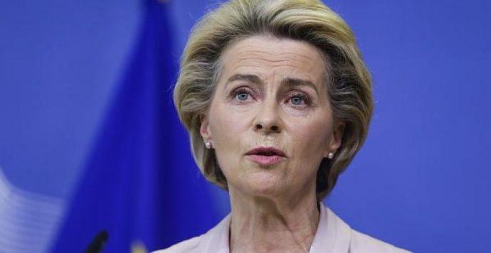 Ursula von der Leyen évet értékel: Minimálbért vezetne be az EU-ban a bizottsági elnök