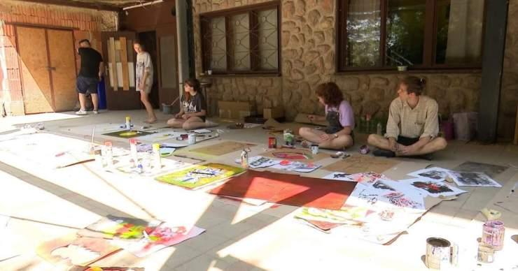 Művészet + irányított szabadság = Minorma