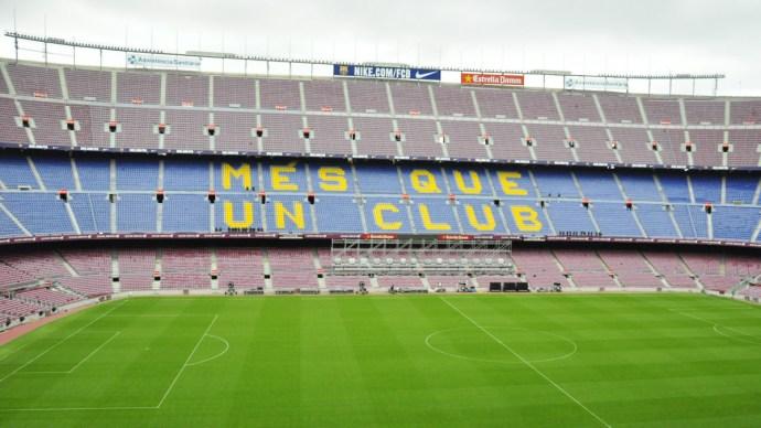 Csődközeli helyzetben a Barcelona, a megoldás a játékoseladás lenne