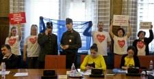 Az amerikai Capitolium rendőrsége üzent az Országgyűlés Őrségének