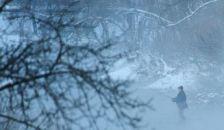 Figyelmeztetés: minden fegyverét beveti a tél