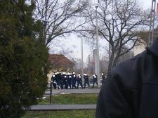 Pintér-őrökkel akadályozta meg a rezsim a hősökre való emlékezést Püspökladányban